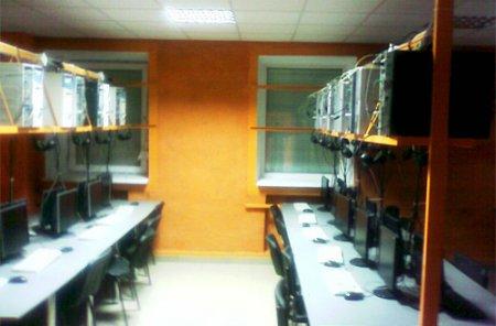 Адонис - компьютерный интернет-клуб