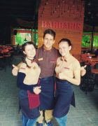 Гриль-бар «Барбарис»