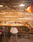 Творческое кафе Color it espresso bar