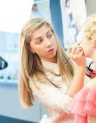 Школа макияжа Каролины Рыловой