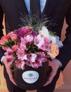 Цветочная мастерская Квіткава