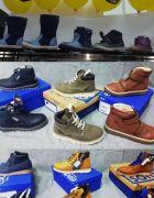 Сеть магазинов одежды Smart Store