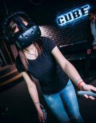 Клуб виртуальной реальности CUBE