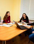 Центр изучения английского языка Грейс