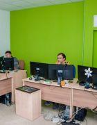 Компания по разработке программного обеспечения RiverSoft