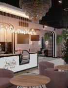 Салон красоты Jardin de Beaute