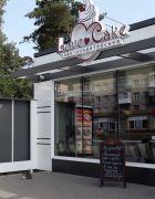 Кафе-кондитерская Love Cake