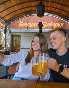 Ресторан «Козацька Броварня»