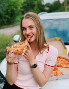 Доставка пиццы Rockit Pizza