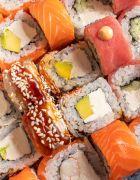 Доставка суши Roll & Roll