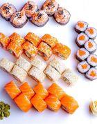 Доставка суши Sushi master