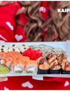 Доставка суши KAI FUI