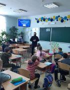 Кременчугская начальная школа №15